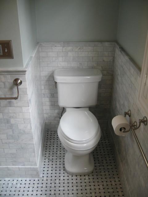 Dabbs Bathroom traditional-bathroom