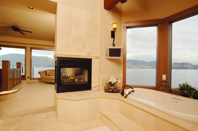 Dafoe traditional-bathroom