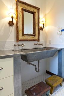 Ordinaire Dairy Ranch Remodel   Rustic   Bathroom   Denver   By Teton Heritage  Builders