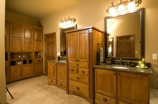 Dakota Kitchen And Bath Bathrooms Traditional Bathroom Other By Dakota Kitchen And Bath