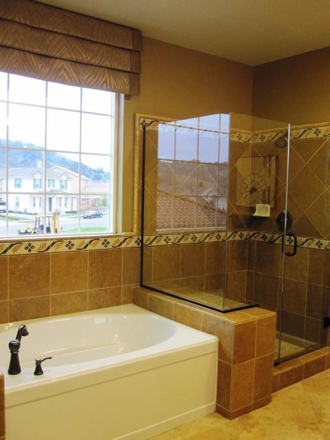 dakota contemporary-bathroom