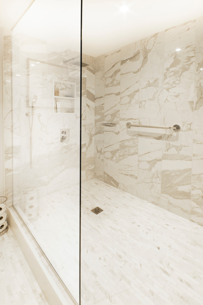 Dale Ave - Contemporary - Bathroom - Toronto - by ...