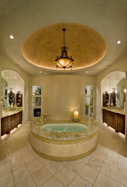 Dale sauer custom homes traditional bathroom other for Dale bathrooms
