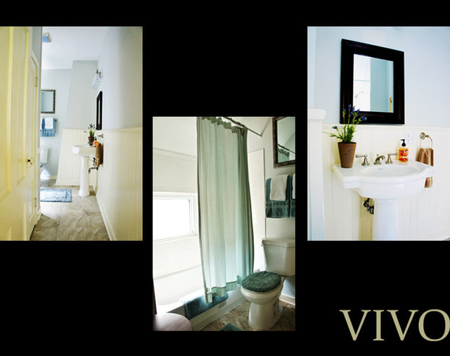 Dale traditional bathroom minneapolis by vivo for Dale bathrooms