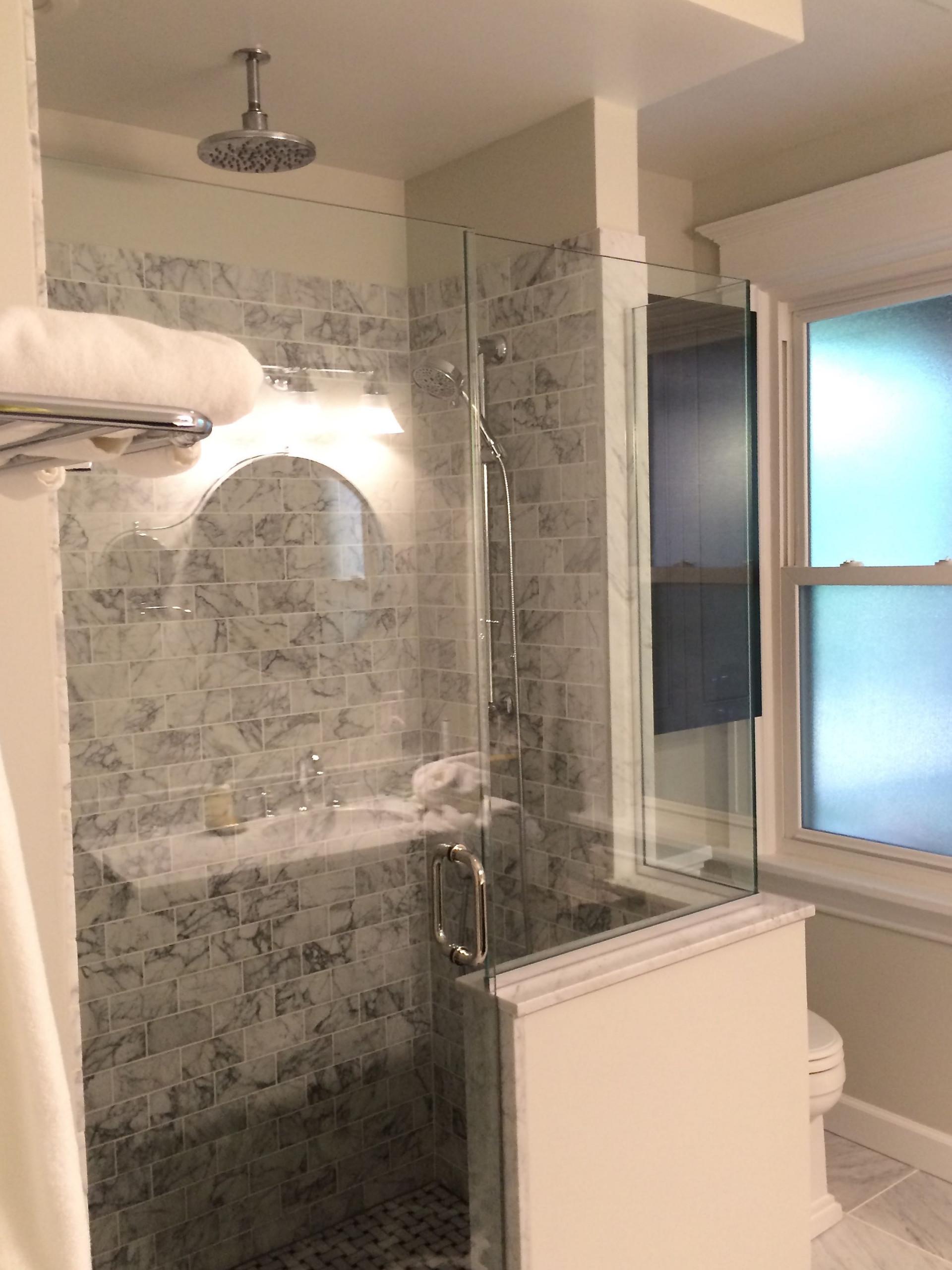 Daly Master Bath