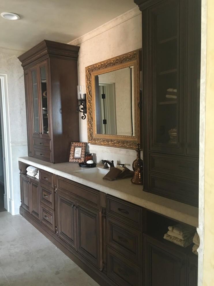Dana Point - Traditional - Bathroom - Orange County - by ...