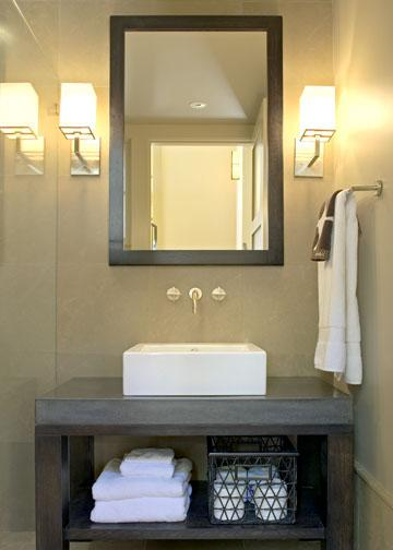 David Ludwig Studios contemporary bathroom
