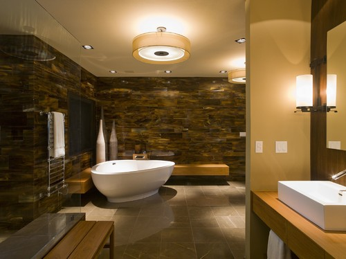 photo credit contemporary bathroom design by austin general