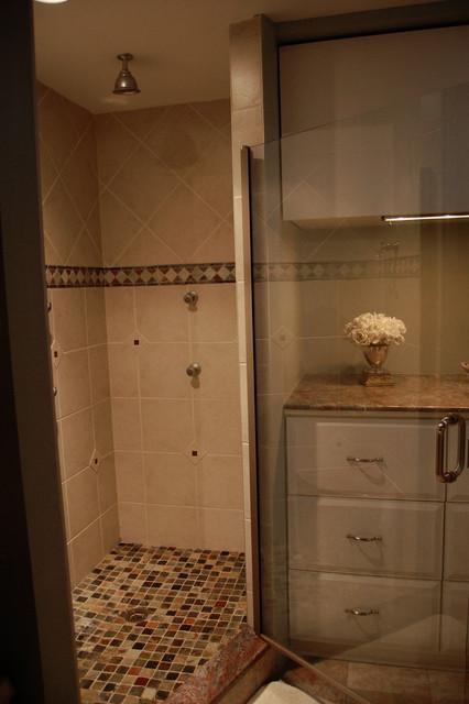 Dayton Bathroom Remodel Traditional Bathroom