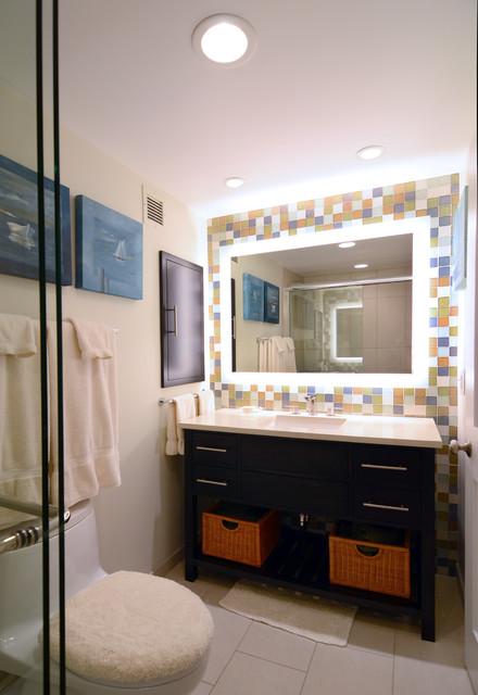 DC Kitchen & Bath contemporary-bathroom