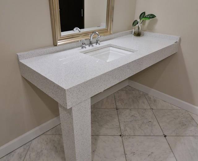 decatur cr home design center contemporary bathroom