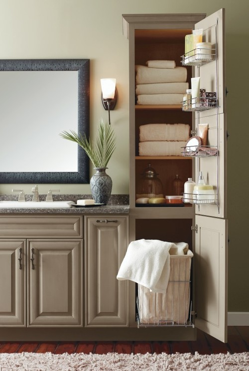 What Are The Dimensions Of Linen Closet