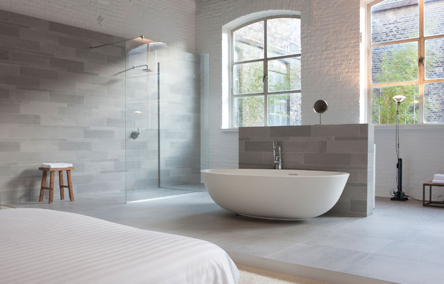 materials modern bathroom denver by decorative materials