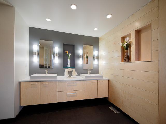 Deenen Shower - Contemporary - Bathroom - vancouver - by Deenen
