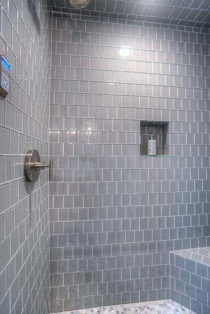Del Caverna Home Remodel Modern Bathroom Phoenix
