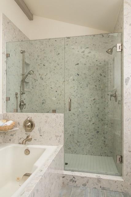 Del Mar Bathroom Remodel traditional-bathroom