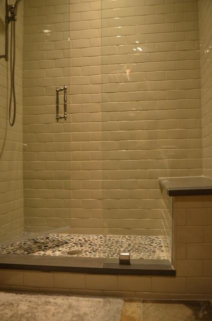 Guest Bath Room Remodel traditional-bathroom