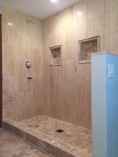 Delafield Master Bath Upgrade