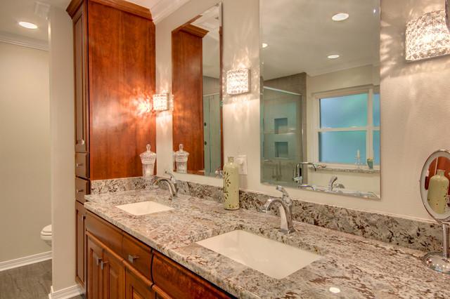Bath Traditional Bathroom Other By Jansen Kitchen amp