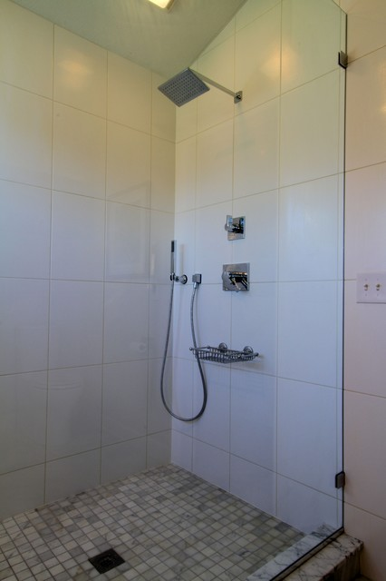 Delta Vero Shower With Diverter And Hand Shower