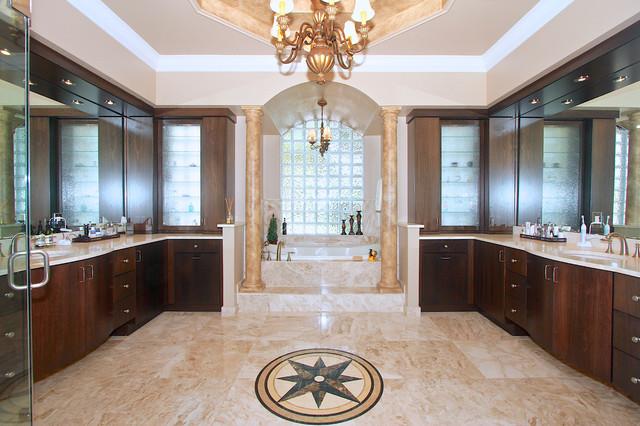 Deluxe Bathrooms