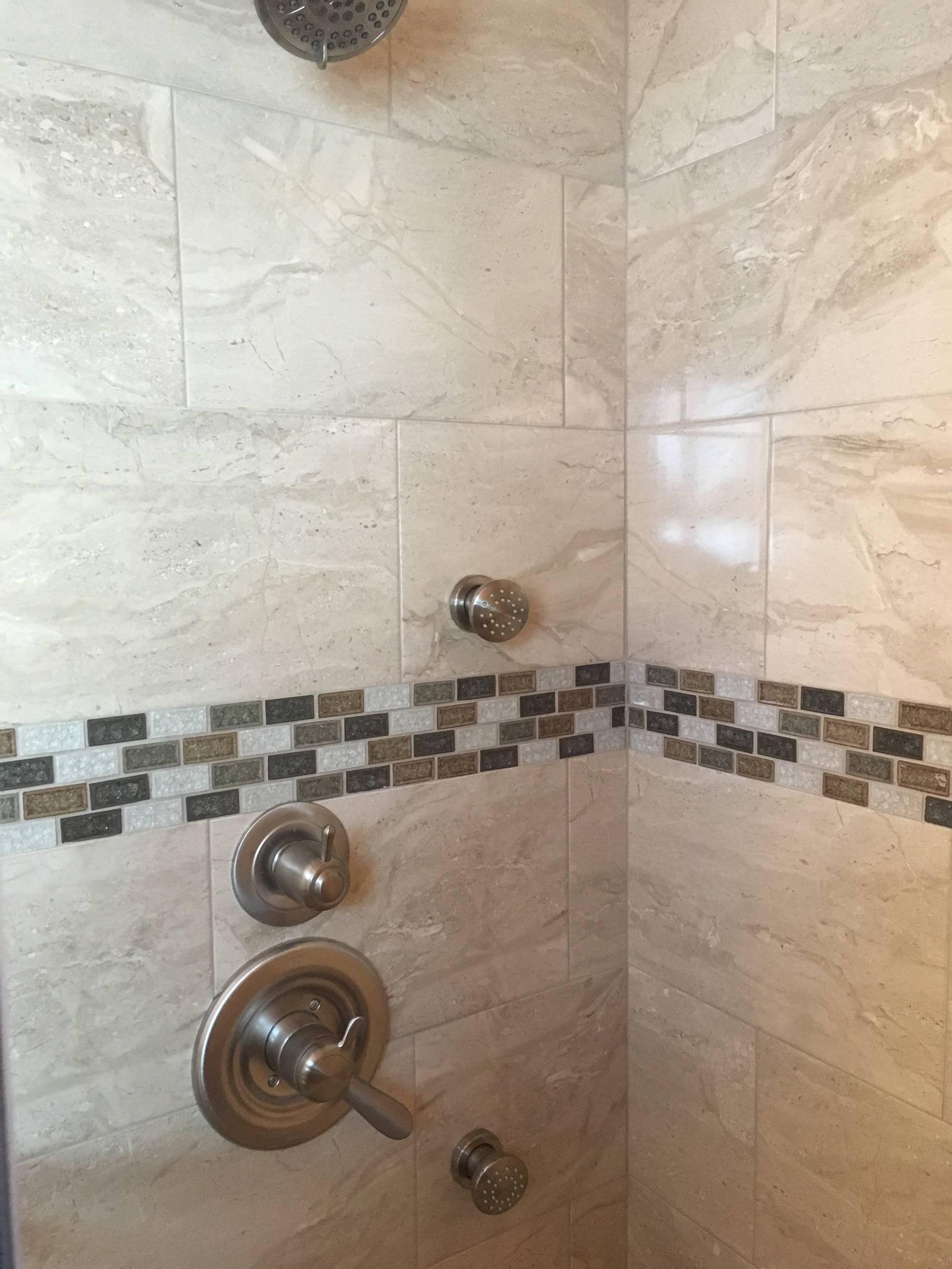 48 Inch Shower Bathroom Ideas Houzz