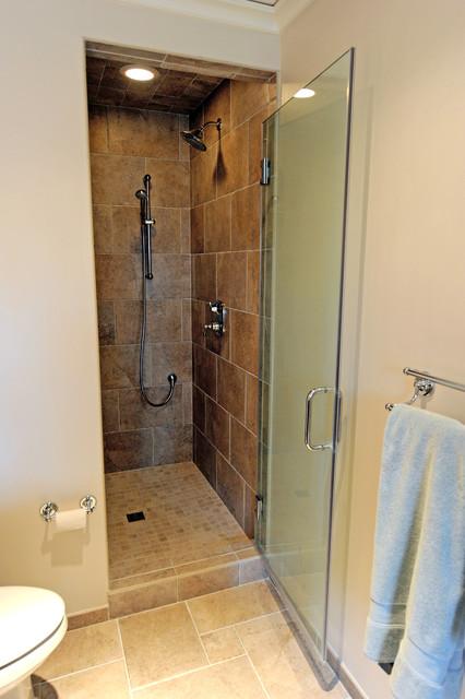 Derbyshire Road Kitchen traditional-bathroom