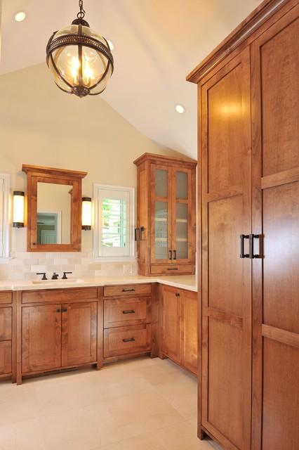 Des Moines IA Waterbury Master Bathroom Remodel