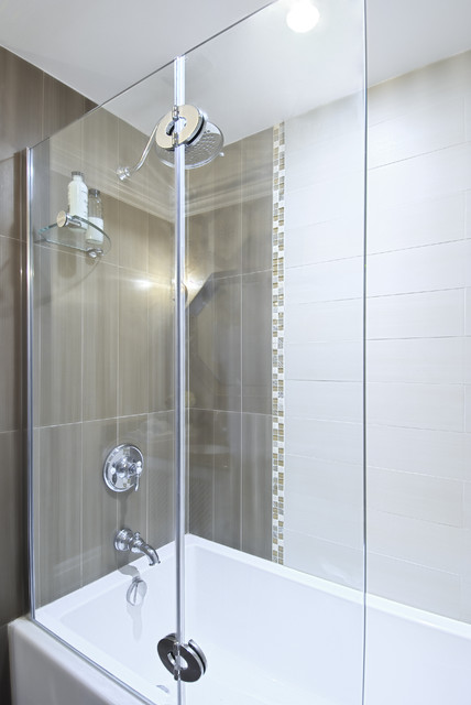 DESIGN BY INSPIRATION traditional-bathroom