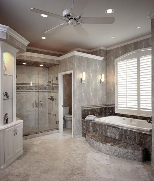 Design connection inc bathrooms kansas city interior design contemporary bathroom kansas for Kansas city interior designers
