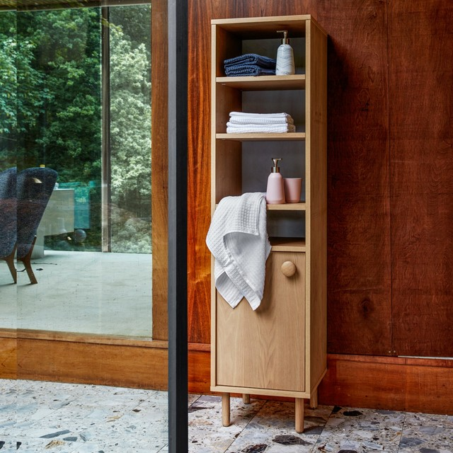 Design project by john lewis bathroom contemporary for Bathroom design john lewis