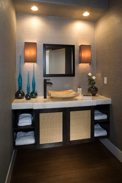 Design Project Monrovia Ca Contemporary Bathroom