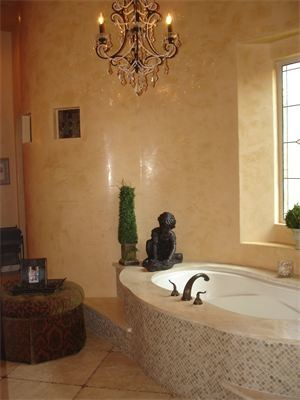 Design Projects traditional-bathroom