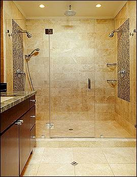 Design Solutions Portfolio Bathrooms Contemporary