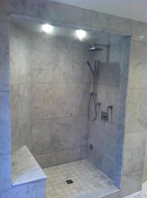 Designer bathrooms traditional-bathroom