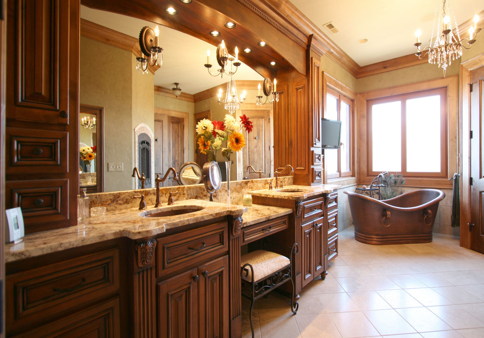 Designer Kitchens and Custom Interiors by Walker ...