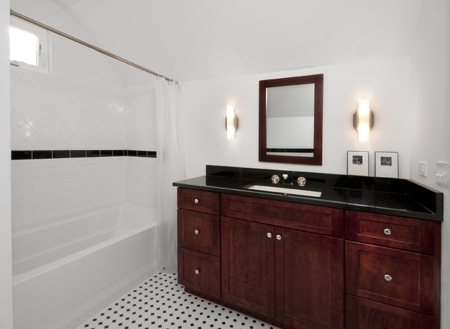 DESIGNfirst Chicago Kitchen and Bath Remodeling - Traditional ...