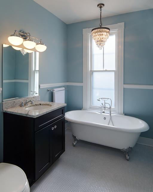 Designline luxury baths traditional bathroom other for Bathroom design richmond