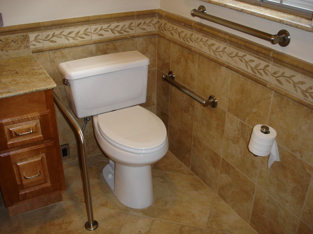 Designs anew houston llc traditional bathroom for Bathroom designs houston