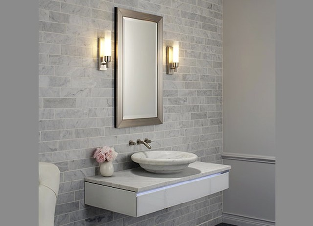 Details Details Traditional Bathroom St Louis By Immerse