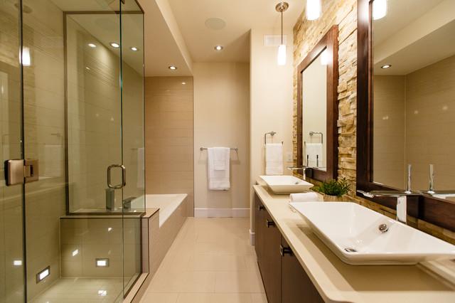 carrelage salle de bain pavan
