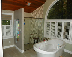 Devonshire Master Bath traditional-bathroom