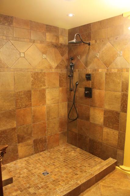 Dhfly8 Mediterranean Bathroom New Orleans