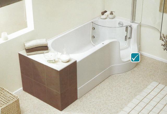 Disability Baths Bathroom Other By Connia Interiors