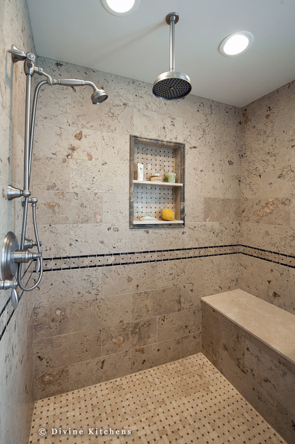 Divine Kitchens Traditional Bathroom Other Metro By Divine Design Build