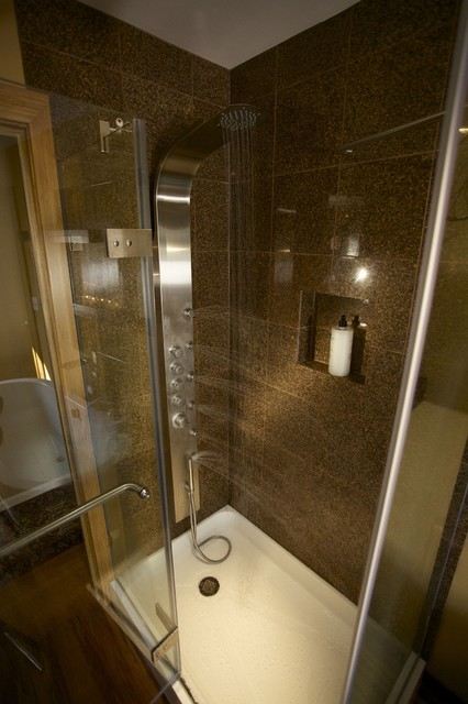 DIY Network's Bath Crashers Features VIGO