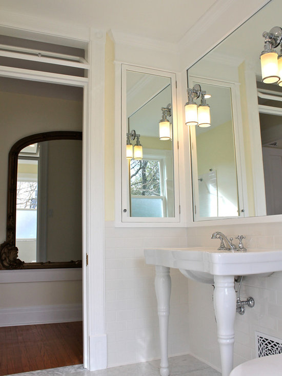 Corner Medicine Cabinet Home Design Ideas, Pictures ...