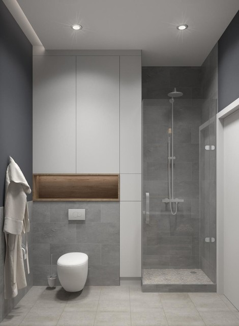 Do It Right Scandinavian Bathroom Other By