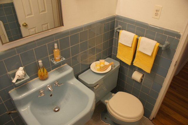 dobbs ferry co-op vacant staging traditional-bathroom