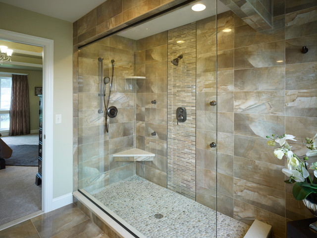 Dolce Vita Teakwood Jade Shower contemporary bathroom. Dolce Vita Teakwood Jade Shower   Contemporary   Bathroom   Other